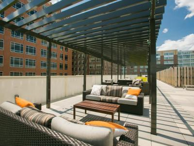 STRATA Roof Terrace Allentown, PA