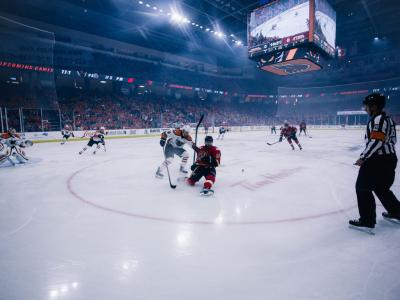 PPL Arena Hockey